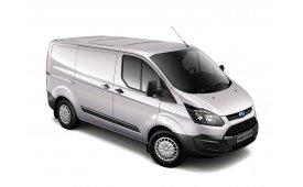 Каркасные шторки Tourneo Custom  Фургон 2013 - н.в.