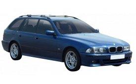 Каркасные шторки на BMW 5er Универсал Е39 1995 - 2003