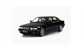 Каркасные шторки на BMW 7er Седан E38 1994 - 2001