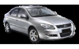 Каркасные шторки на Chery M11 Седан A3 2010 - 2016