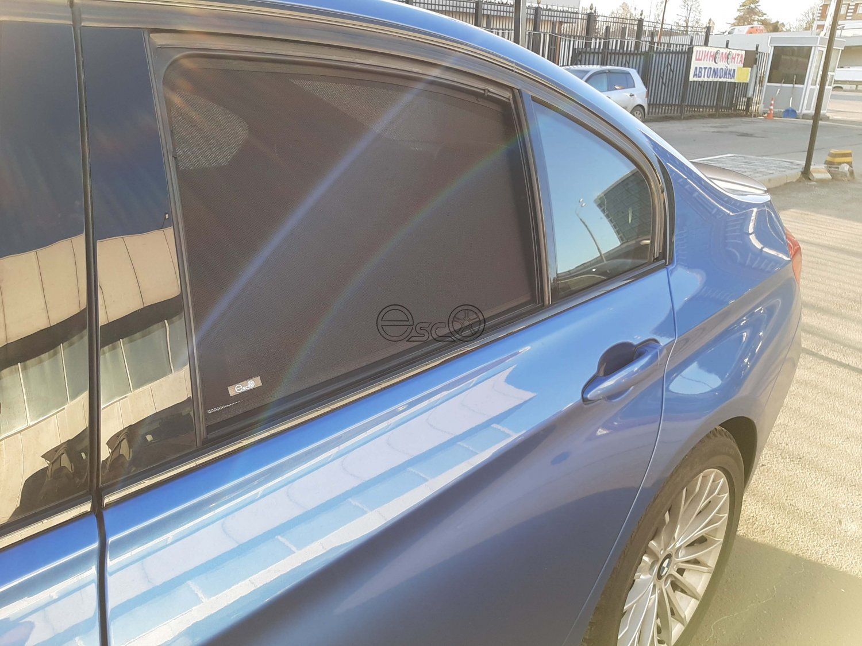 BMW 3-Series F30 (2011 - 2019)
