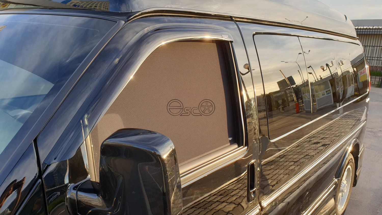 Chevrolet Express  (1995 - н.в.)