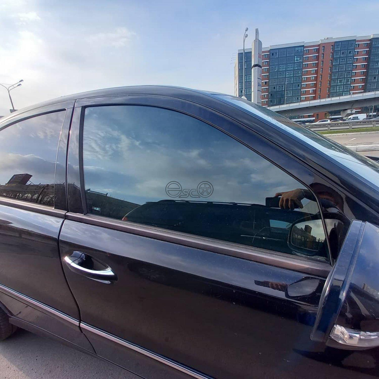 Автомобильные шторки на MERCEDES E-KLASSE 3 СЕДАН 4D W211