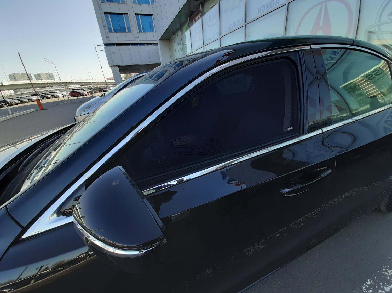 Автошторки на Lexus ES 7