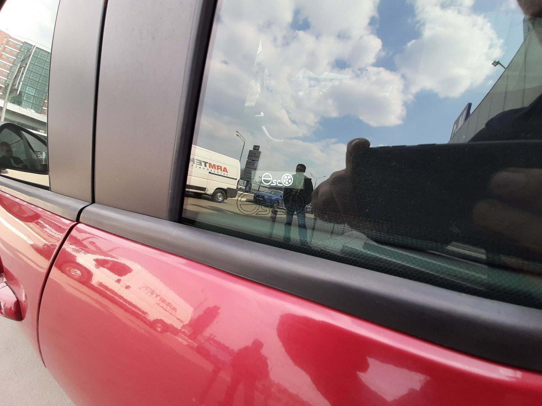 Каркасные сетки на окна Peugeot 308