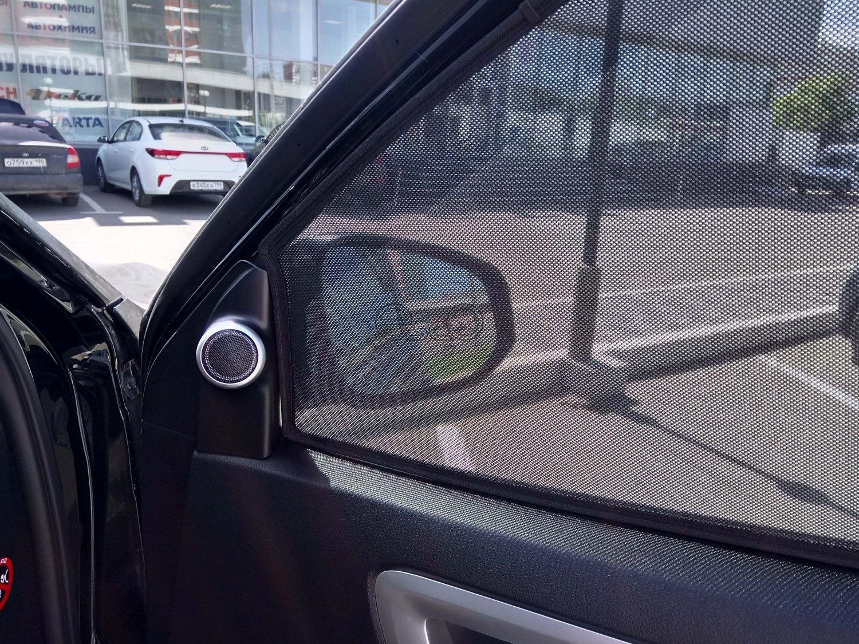 Toyota Fortuner 2 (2015 - н.в.)