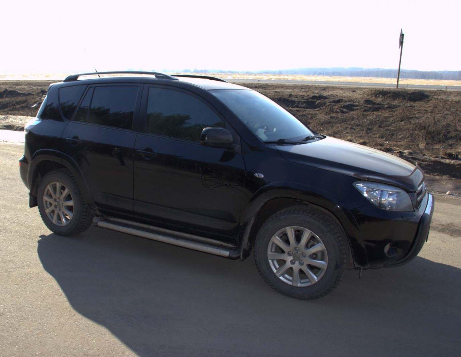 Toyota RAV4 3  (2005 - 2013)