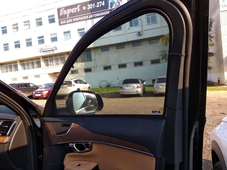 Volvo XC90  (2014 - н.в.)