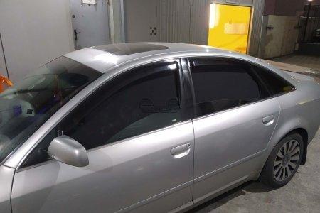 Audi A6 С5 (1997 - 2004)
