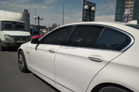 BMW 5-Series  F10 (2009 - 2017)