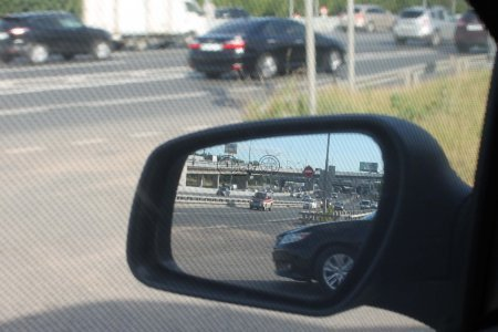 Ford Focus II (2004 - 2011) -- ВАРИАНТЫ ИЗГОТОВЛЕНИЯ АВТОШТОРОК