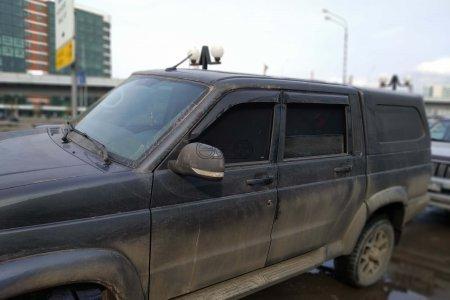 УАЗ Пикап  (2008 - н.в.)